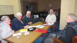 First Eudunda 150 Planning Meeting