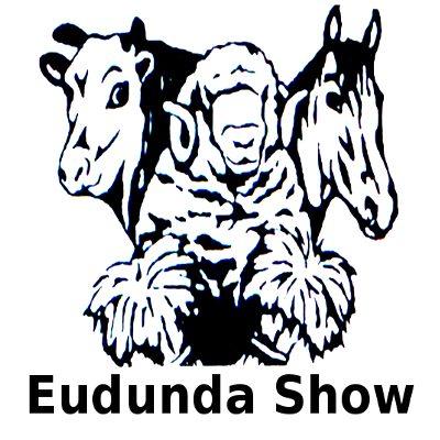 Eudunda Show Logo